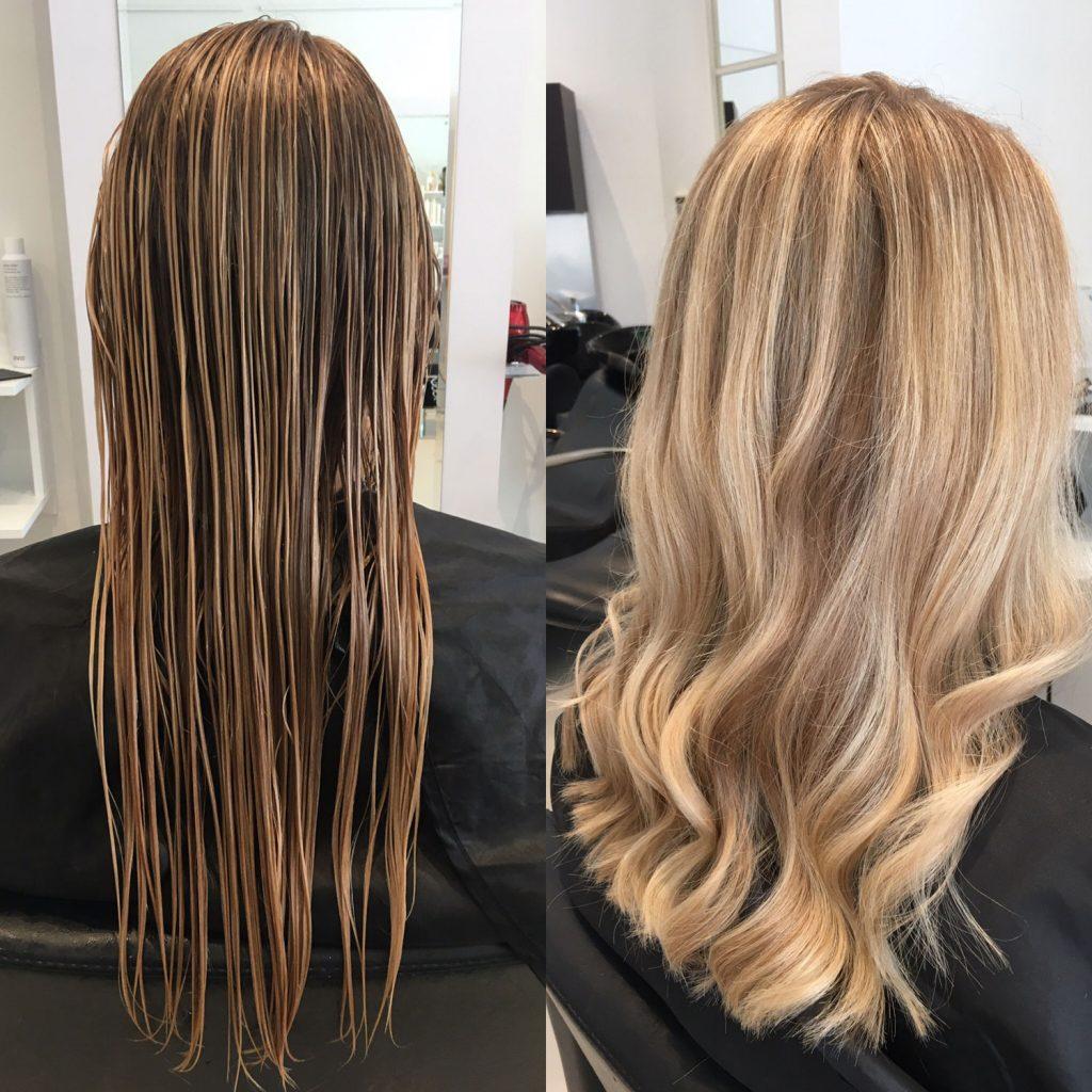 Hair Ninettes Hair City Hair And Makeup Salon North Adelaide